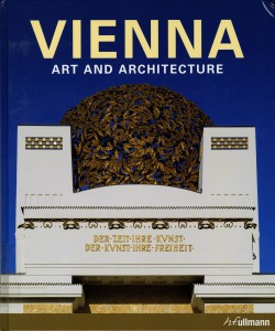 Vienna--Art and Architecture