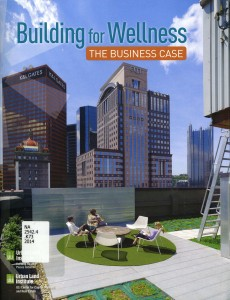 Building for Wellness--The Business Case