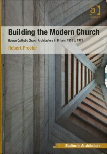 Building the Modern Church