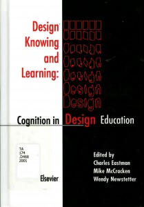 Design Knowing and Learning--Cognition in Design Education