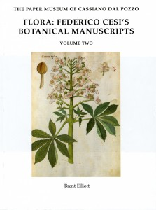 Flora--Federico Cesi's Botanical Manuscripts Vol. 2