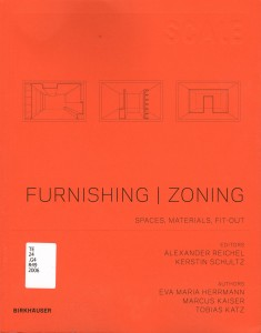 Furnishing Zoning