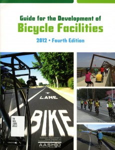 Guide for the Development of Bicycle Facilities