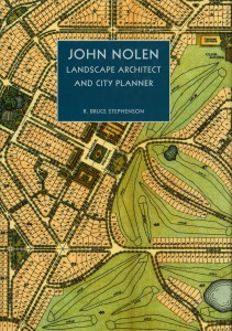 John Nolen Landscape Architect and City Planner