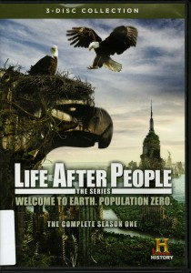 Life After People (Season One)