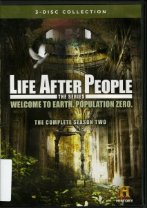 Life After People (Season Two)