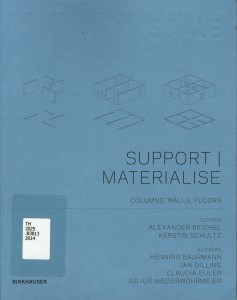 Support Materialise I