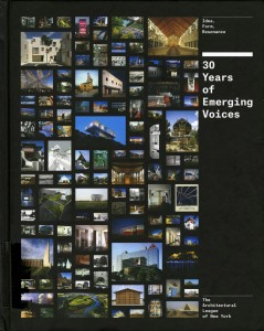 30 Years of Emerging Voices