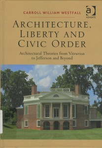Architecturel Liberty and Civic Order