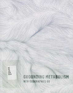 Grounding Metabolism