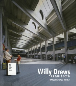 Willy Drews Arquitecto
