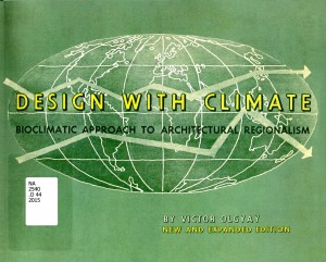 Design with Climate