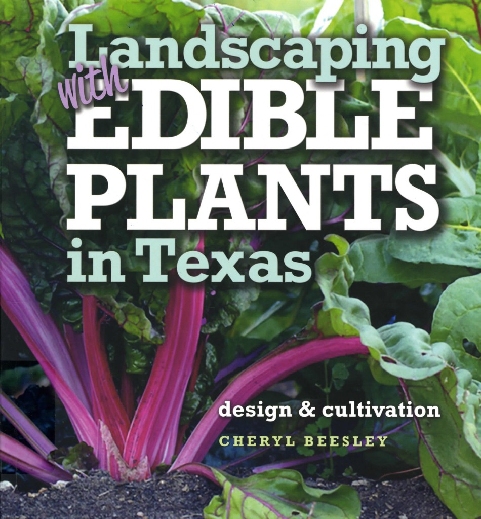 Landscaping with Edible Plants in Texas