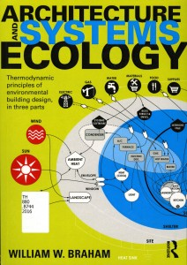 Architecture and Systems Ecology