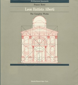 Leon Battista Alberti--The Complete Works