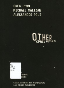 Other Space Odysseys