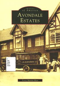 Images of America--Avondale Estates