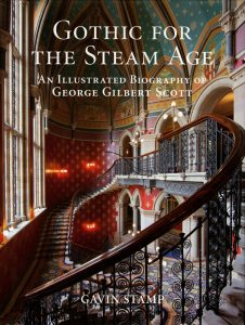 Gothic for the Steam Age