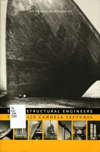Seven Structural Engineers--The Felix Candela Lectures