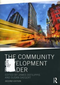 The Community Development Reader
