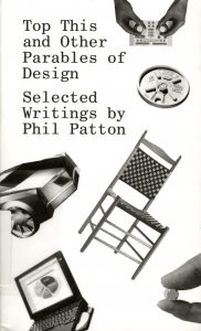 Top This and Other Parables of Design