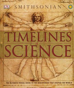 Timelines of Science