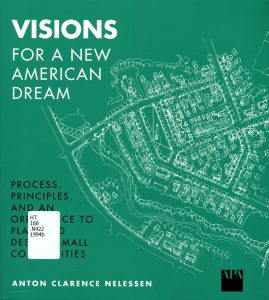 Visions for a New American