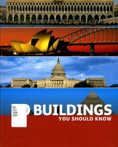 10 Buildings You Should Know