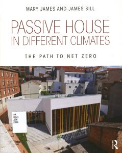 Passive House in Different Climates