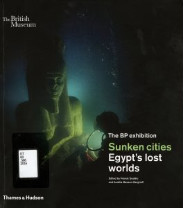 Sunken Cities--Egypt's Lost Worlds