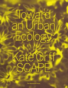 Toward an Urban Ecology