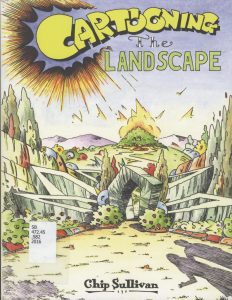 cartooning-the-landscape